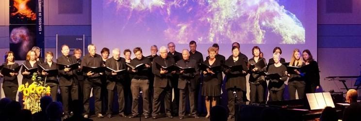 ESOC Chorus 2014